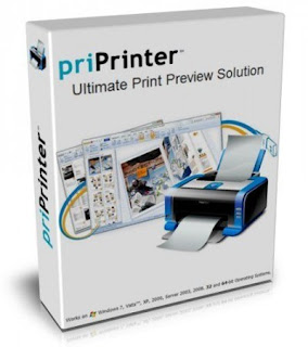 Download Gratis priPrinter Professional v6.4.0.2436 Full Version