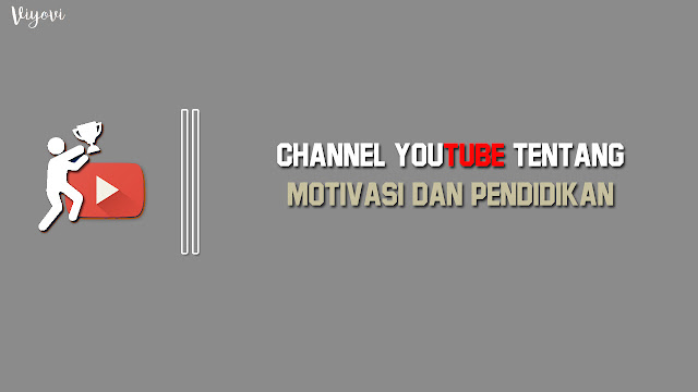 channel youtube indonesia 2018