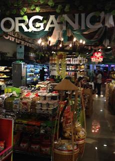 supermarket gelael semarang