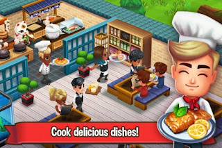 Food Street Apk Mod For Android Free Download
