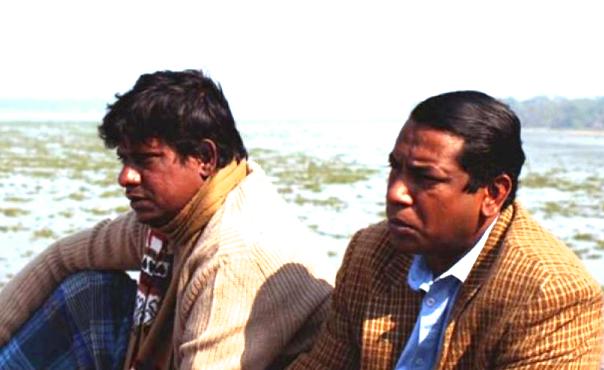 'কমলা রকেট' নেপালে পুরস্কার জিতলো  ও 'মীনালাপ'