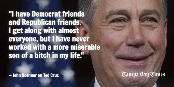 Image result for boehner quotes