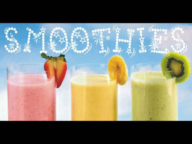 Suzi's Smoothies