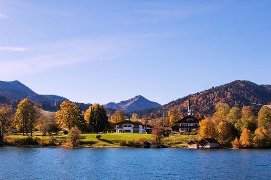 Tegerrnsee, Bavaria