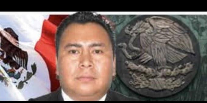 Indígenas #Chamulas desconocen a Ponciano Gómez como alcalde y nombran a Luis Gómez como alcalde por usos y costumbres.