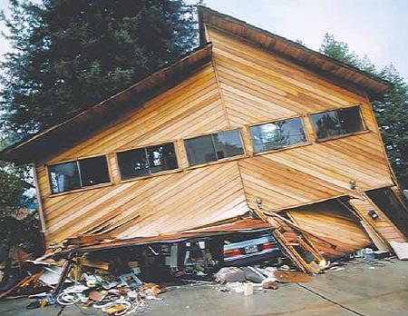 rumah minimalis 2 lantai struktur tahan gempa