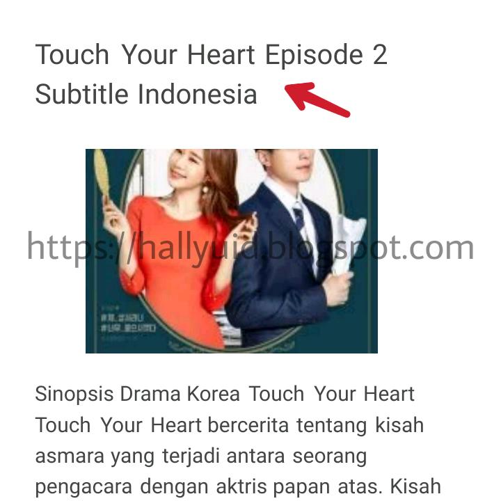 Download Film Korea On Your Wedding Day Sub Indo Kordramas