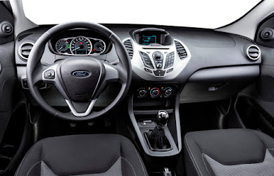 Ford Ka+ 2018 Redesign, Review, Specification, Price