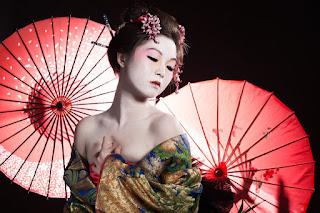 Cara Oral Sex Nikmat Ala Geisha Jepang Dan Seni Ritual Geisha