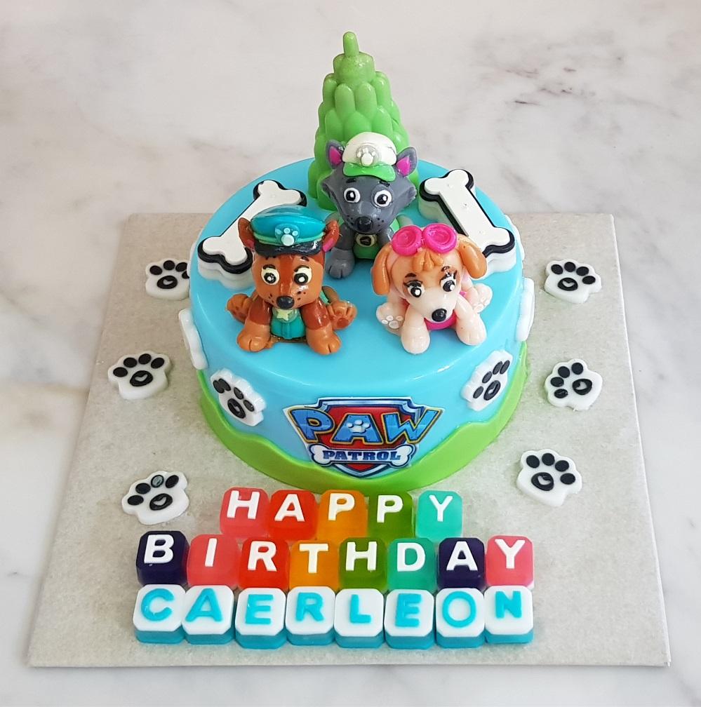 Yochanas Cake Delight