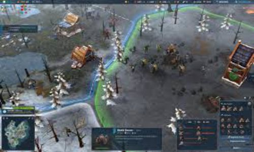 Download Northgard Ragnarok Highly Compressed