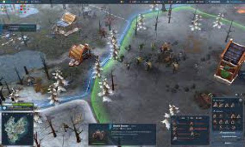 Download Northgard Ragnarok Highly Compressed