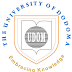 UDOM: List of Admitted Applicants for the 2018-2019 Academic Year