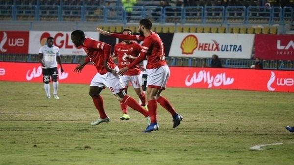 مشاهدة مباراة الاهلى و الجونة اليوم الاحد 24-2-2019