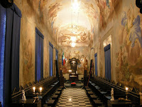 templo masónico de Florencia