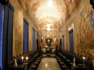 logia masonica italiana