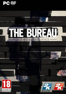 The Bureau XCOM Declassified Download Free For PC