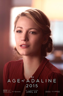 the age of adaline 2015