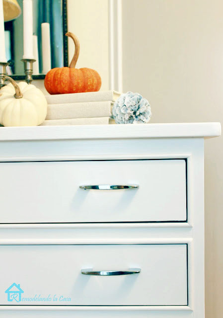 how to give new life to drab furniture