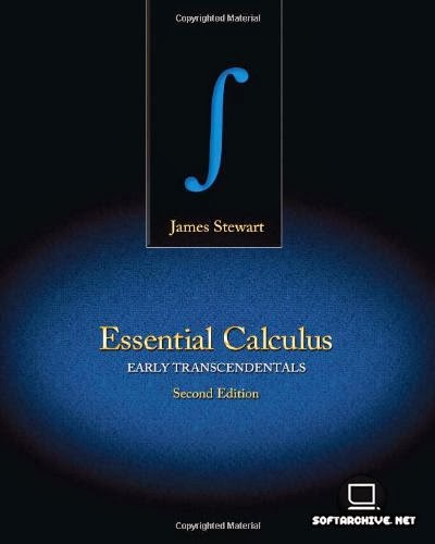James stewart calculus early transcendentals 7th edition solutions