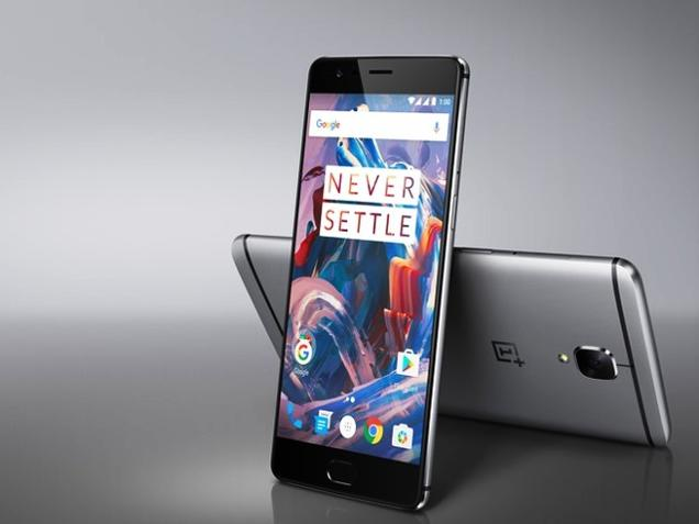 image of OnePlus 3