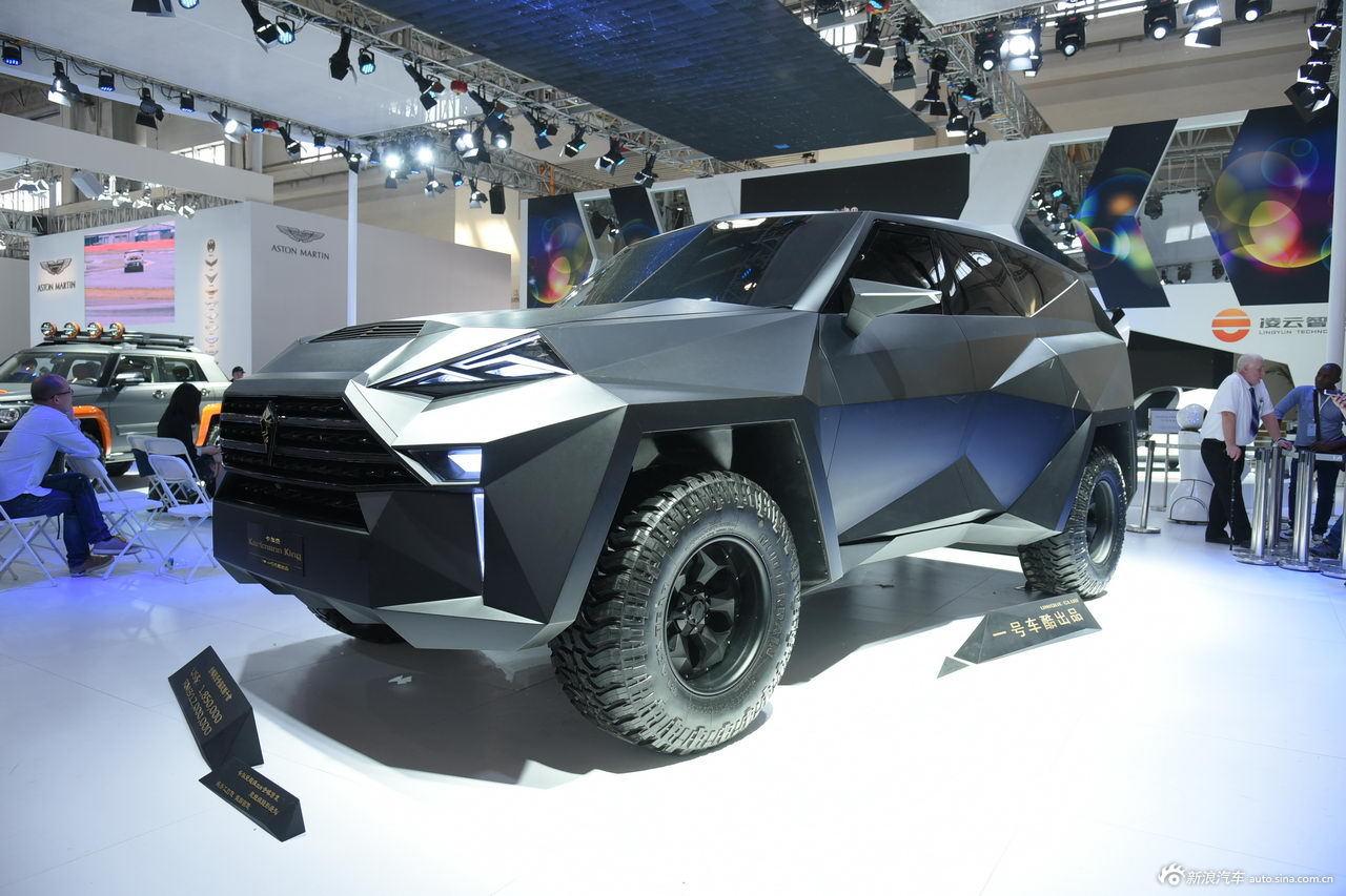 Trung Quốc ngày càng có nhiều bước tiến trong công nghiệp xe, tuy nhiên chất lượng thì sẽ cần thời gian chứng minh