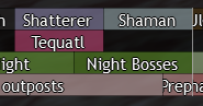 Guild Wars 2 Tactical Overlay: World Boss Timers