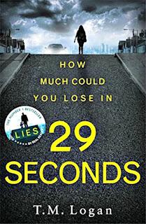 29 Seconds by TM Logan