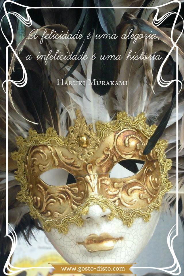 Frase de Haruki Murakami - Citações