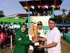 32 Kesebelasan Berlaga di Kompetisi Sepakbola SSC