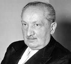 Martin Heidegger - La autoafirmación de la Universidad alemana - El Rectorado, 1933-1934 - Entrevista del Spiegel