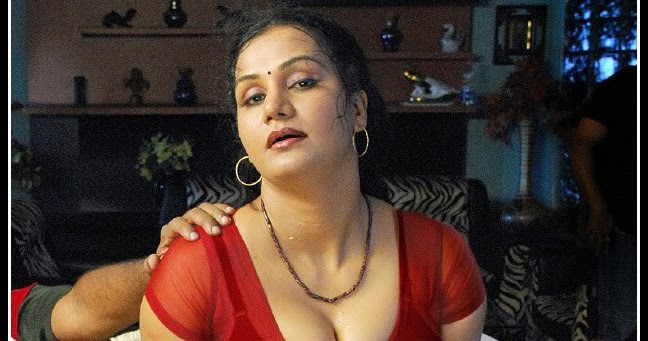 Best Of The Best In Action Mallu Aunty In Her Red