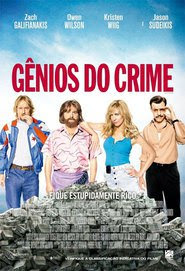 Gênios do Crime Dublado