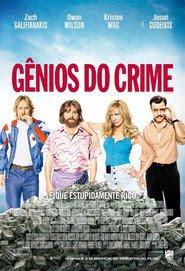 Gênios do Crime Dublado