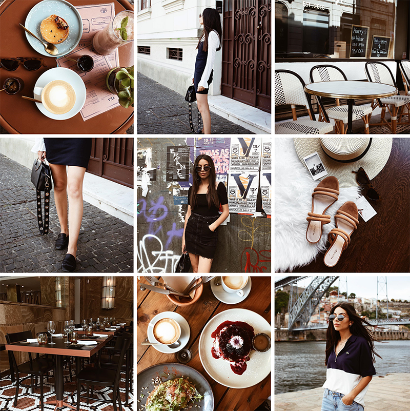 All About My Instagram Feed (An Updated Version)
