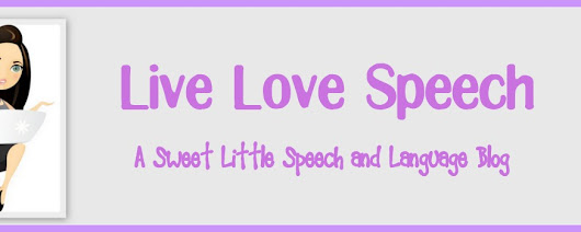 Live Love Speech is moving to a NEW HOME!