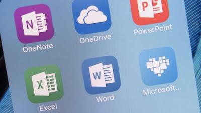 2. microsoft word cuentas Bancarias procesador texto
