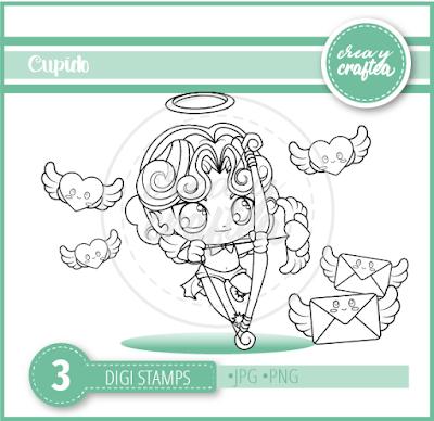 freebie, digistamp, digital stamp, coloring, adultcoloring, animegirl, kawaii, colorear, chibi, lineart, christmas