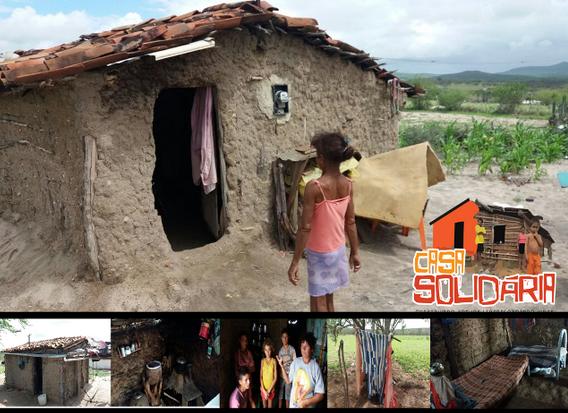 CANAPI DOS EXCLUÍDOS! Enquanto milhões são desviados dos cofres públicos, dezenas de famílias canapienses vivem em condições sub-humanas de moradia