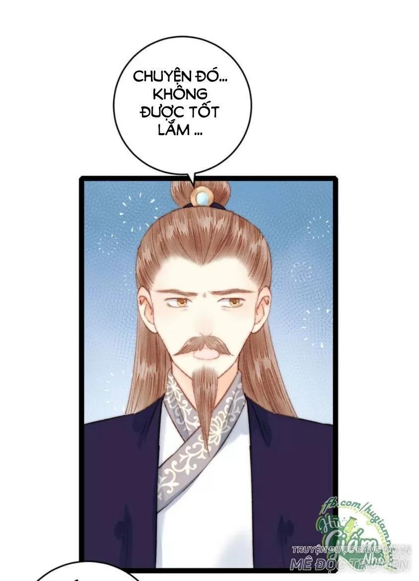 Nàng Phi Cửu Khanh - Thần Y Kiều Nữ chap 57 - Trang 16