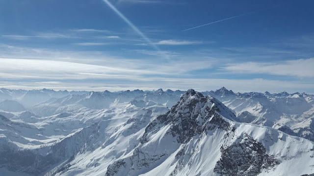 Hilang di Pegunungan Alpen Selama 26 Tahun, Pendaki asal Turki Ditemukan
