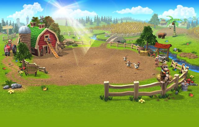 заработок на онлайн ферме