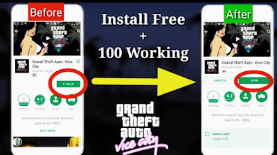gta vc for android oreo