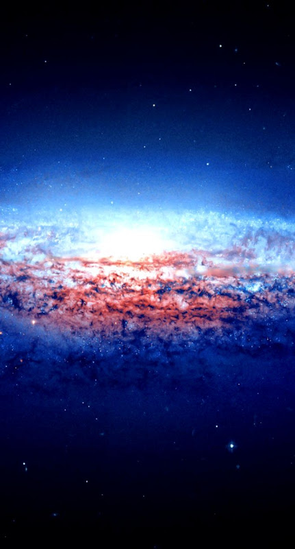Space Galaxy Andromeda Hd Wallpapers Wimwauman