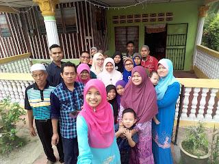 keluarga bahagia, didikan yang sempurna, keluarga yang penuh kasih sayang, keluarga adkdayah