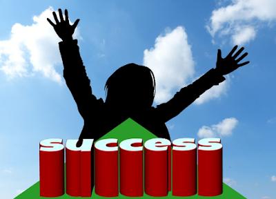 Tips Meraih Sukses Dalam Meningkatkan Omset Penjualan Bisnis