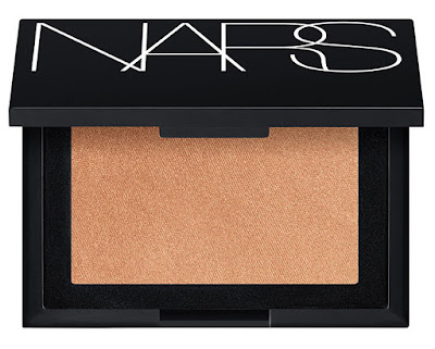 NARS Highlighting Powder in Ibiza
