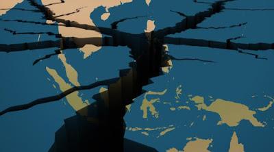 Innalilahi .. Berselang 18 Menit, Provinsi Bengkulu Dilanda Dua Kali Gempa Bumi - Commando