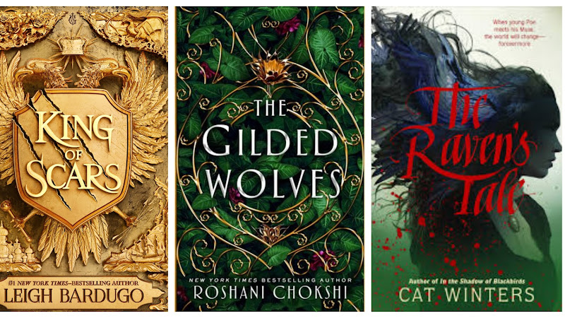 Most Anticipated Book Releases For The First Half Of 2019