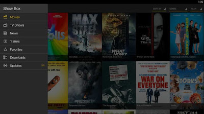 Showbox Apk Download For Free Android App
